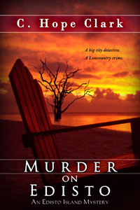 Murder on Edisto - 200x300x72