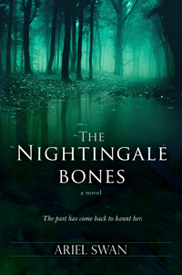 The Nightingale Bones - 200x300x72
