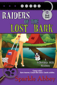 Raiders of the Lost Bark (1)