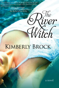The River Witch - 200x300x72